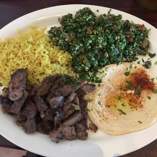 Almarah mediterranean cuisine village at anderson mill for Authentic mediterranean cuisine