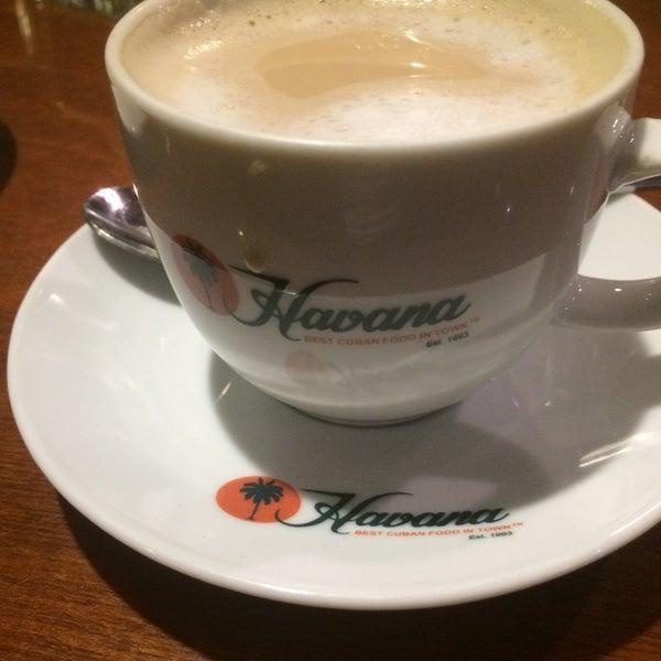 Photo taken at Havana Restaurant by Minhchau N. on 9/25/2016