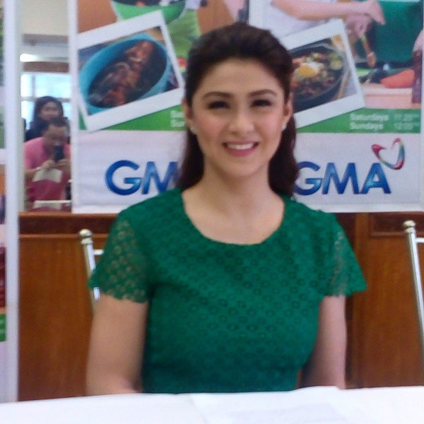 Photo taken at GMA Network Center by Alwin - T. on 7/1/2015