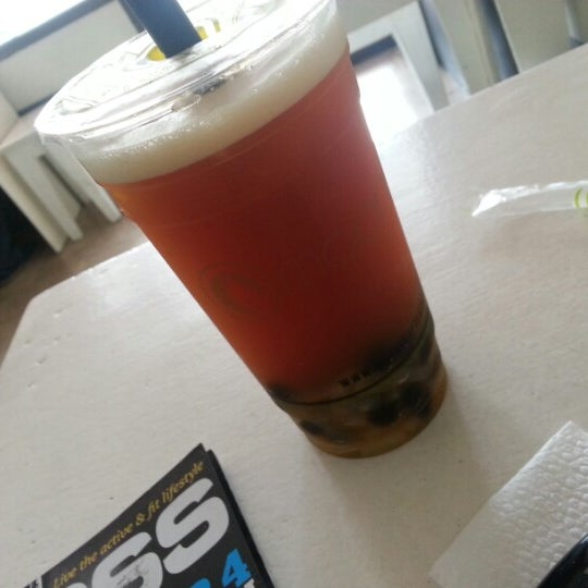 Photo taken at Moonleaf Tea Shop by Blue R. on 10/26/2012