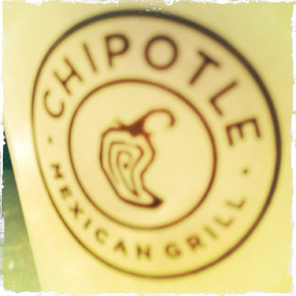 Photo taken at Chipotle Mexican Grill by Tim G. on 4/9/2014