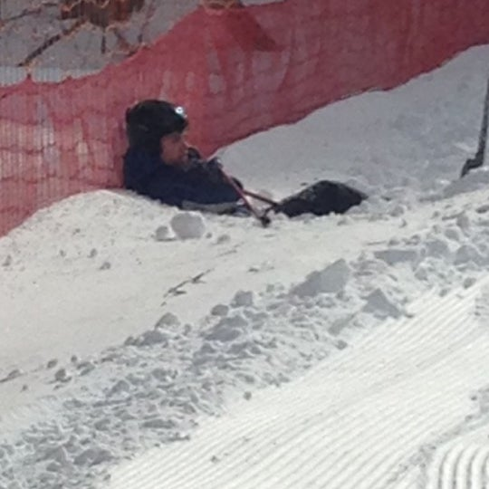 Photo taken at Pat's Peak Ski Area by Bud A. on 2/17/2015