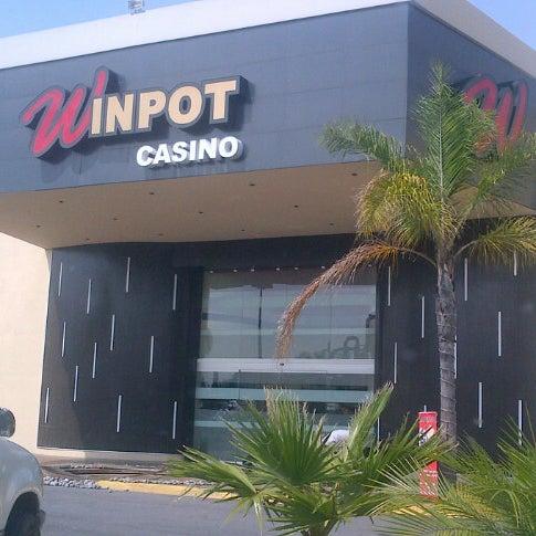Winpot casino veracruz