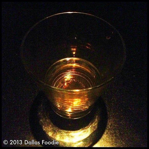 Photo taken at The Dram by Dallas Foodie (. on 7/20/2013