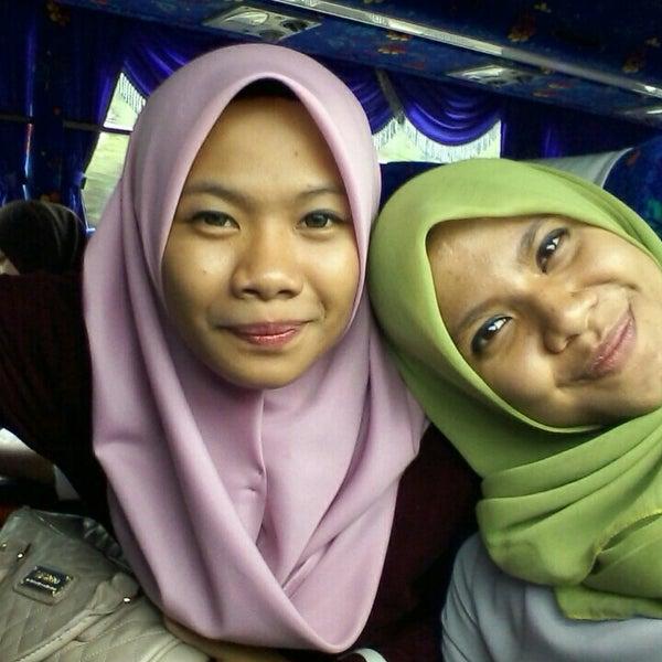 Photo taken at Bukit Kayu Hitam Immigration Complex by iekashamsuddin on 8/3/2015