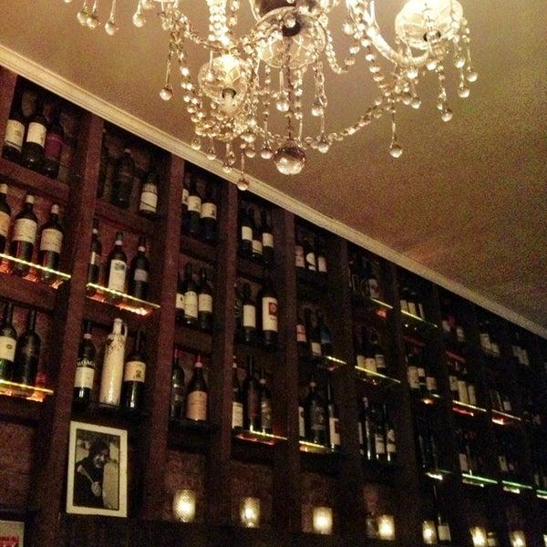 Aroma Italian Kitchen And Bar
