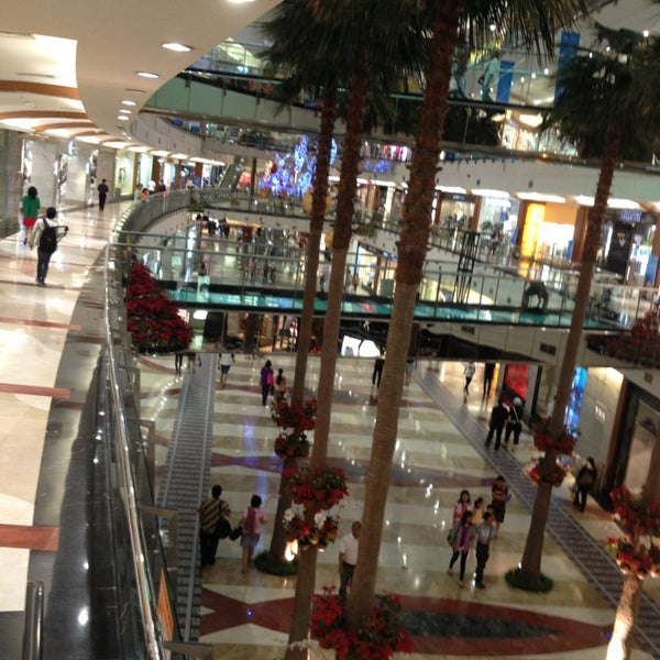 Photo taken at Pondok Indah Mall 2 by george a. on 1/8/2013