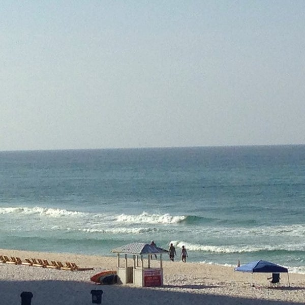 Photo taken at Majestic Beach Resort Panama City Beach by Mary W. on 9/1/2014