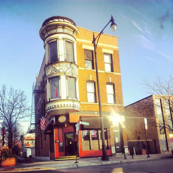 The Absolute Best Gay Bar in Manhattan - Grub Street