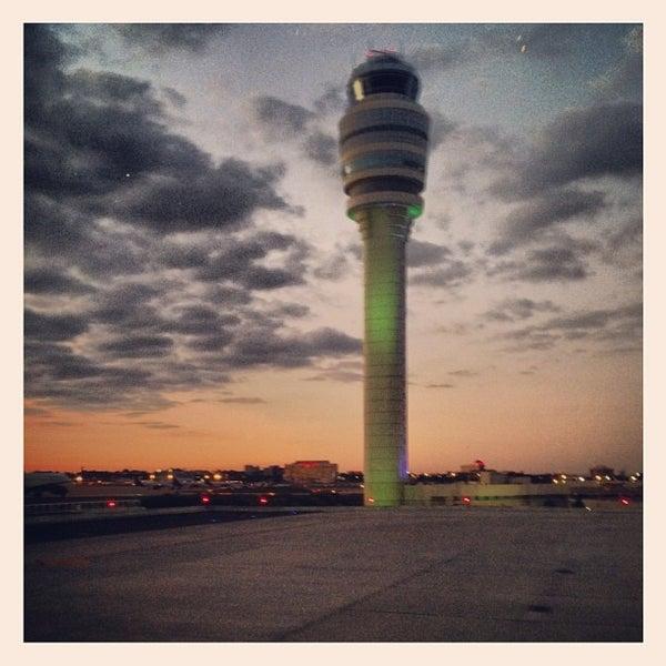 Photo taken at Hartsfield-Jackson Atlanta International Airport (ATL) by Sam F. on 9/22/2013