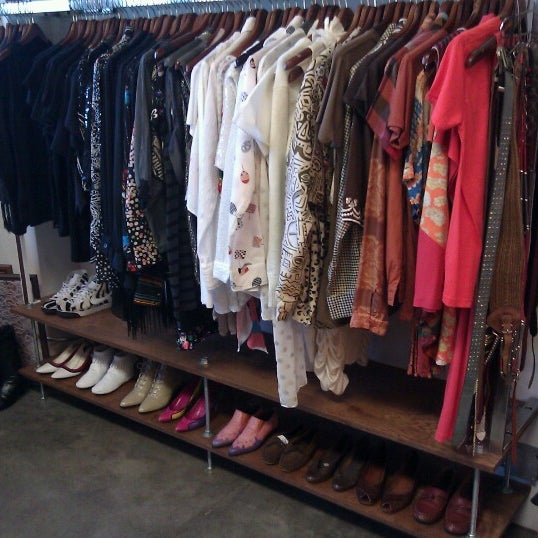 best thrift stores and vintage shops in san diego by