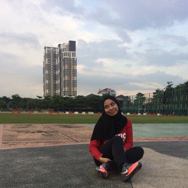 Photo taken at Taman Rekreasi Pudu Ulu by Nrsdhasmdn on 1/19/2017