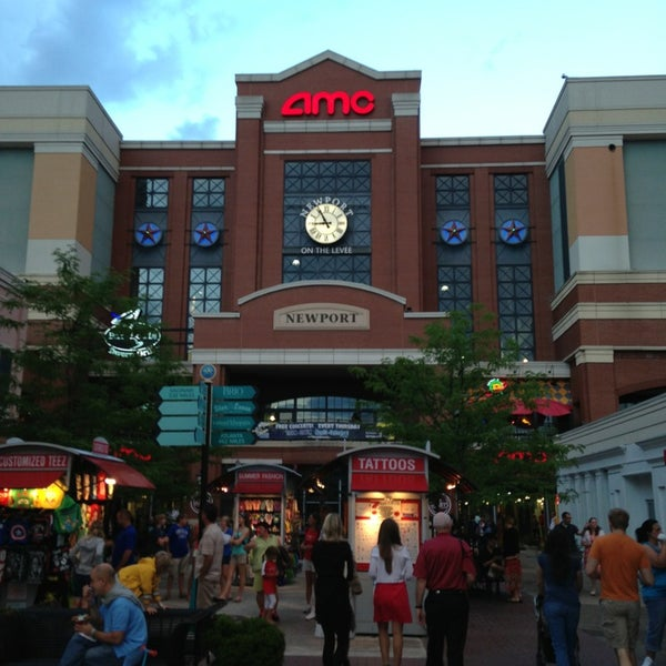 Find AMC Newport Centre 11 showtimes and theater information at Fandango. Buy tickets, get box office information, driving directions and more.