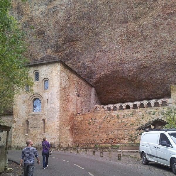 Real Monasterio De San Juan De La Peña