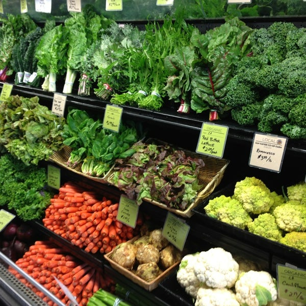 Healthy Food Options In Tucson