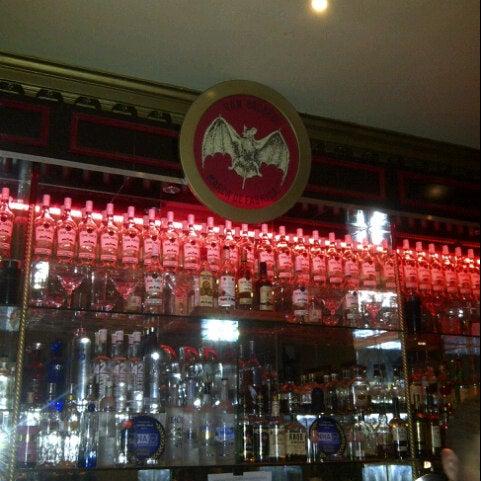 Dublin cocktail bars for Bar food dublin 2