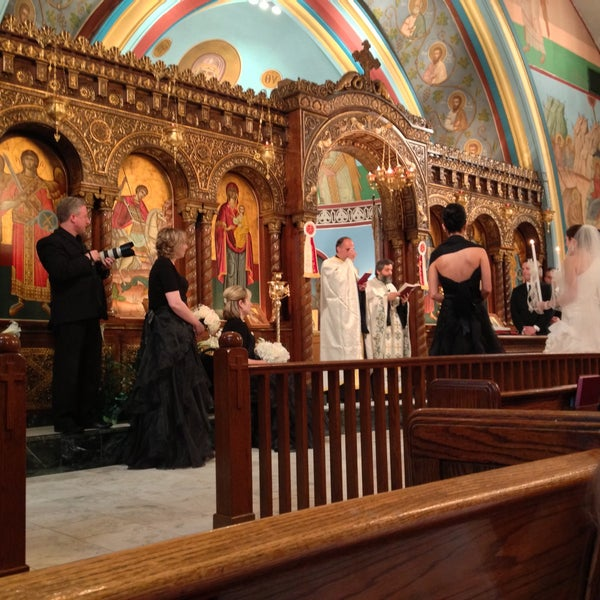 St. George Greek Orthodox Church - North Side - Chicago, IL