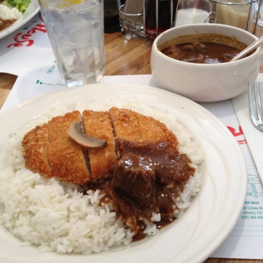 Photo taken at Curry House by Kazumasa K. on 5/6/2012