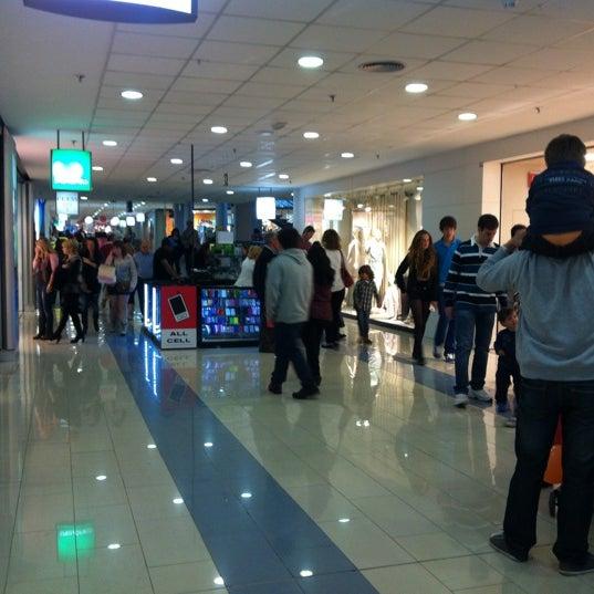 Centro comercial la marina shopping mall - Centro comercial moda shoping ...