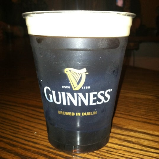 Photo taken at James E. McNellie's Public House by Vanessa M. on 3/18/2012
