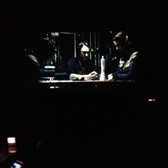 Photo taken at Cine Hoyts by Deya'stian Z. on 8/31/2012