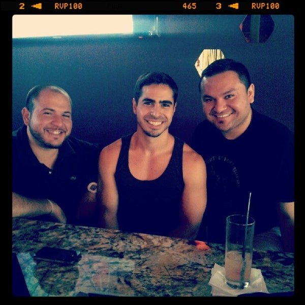 Photo taken at Eros Lounge by Vixen A. on 6/9/2012