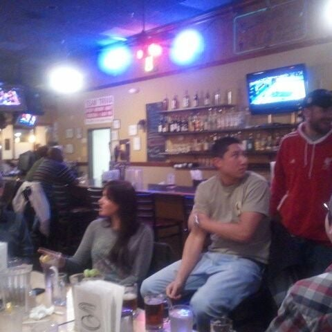 Photo taken at Stone Mountain Pizza Cafe by Sheena I. on 1/24/2012