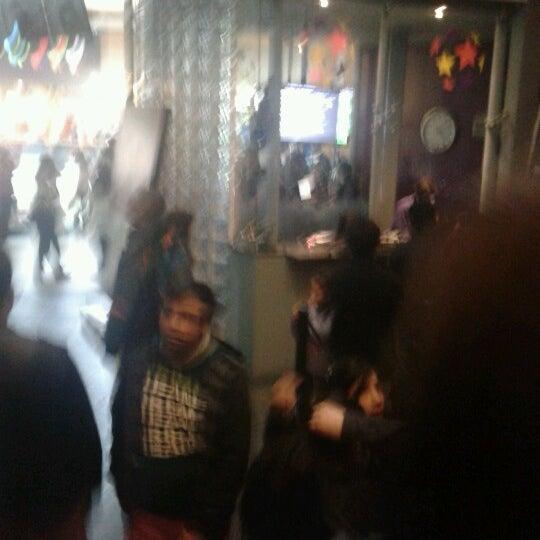 Photo taken at Cine Hoyts by ★ ManuDroid ★ on 8/11/2012