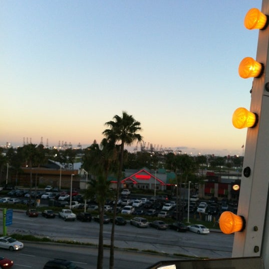 Photo taken at Ferris Wheel At The Pike by K S. on 6/23/2012