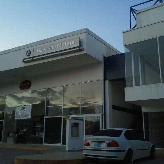 Bavarian motors automotive shop for General motors jobs dallas tx