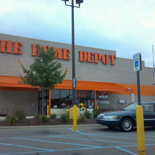 The Home Depot - Dearborn Heights, MI