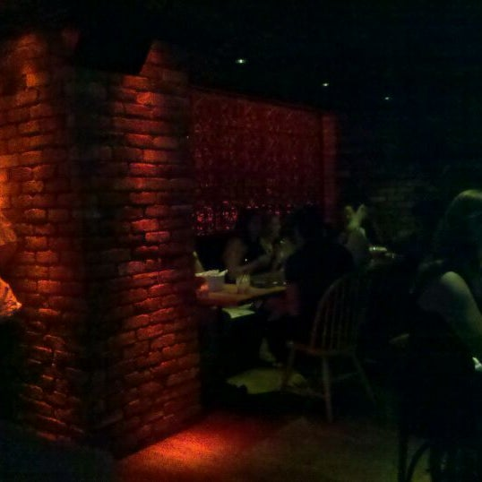 Photo taken at Lolita Cocina & Tequila Bar by Meggles J. on 8/14/2011