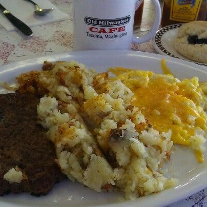 Central Market Cafe Menu Breakfast