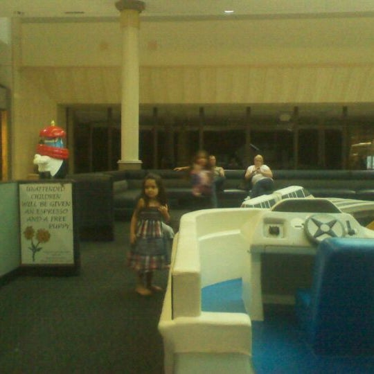Photo taken at Regency Square Mall by Alicia O. on 4/6/2012