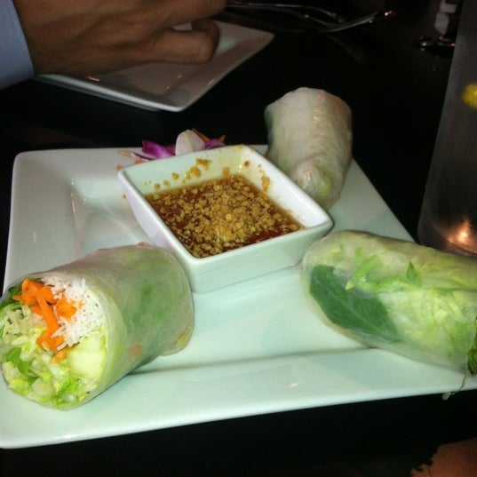 Mai S Thai Food Dallas