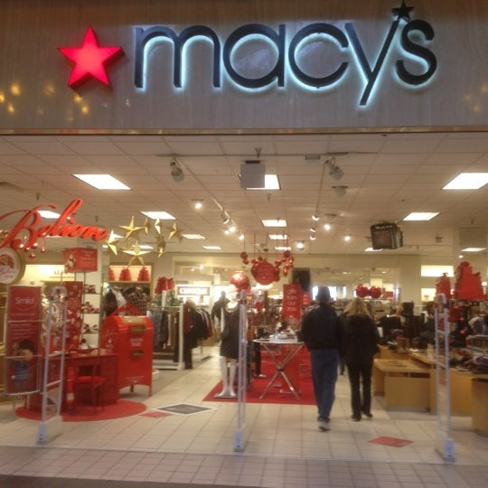 Macys Outlet Chicago: 2 Tips From 539 Visitors