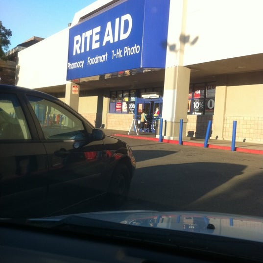 Photo taken at Rite Aid by Joe P. on 2/23/2011