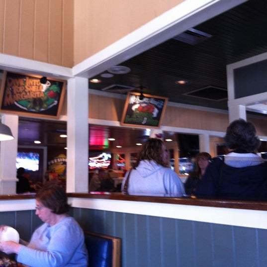Photo taken at Chili's Grill & Bar by Scott D. on 1/4/2012