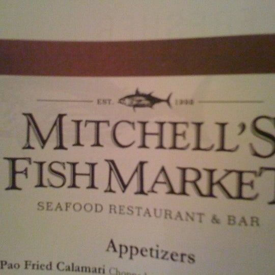 Mitchell 39 s fish market east louisville louisville ky for Mitchell s fish market happy hour menu