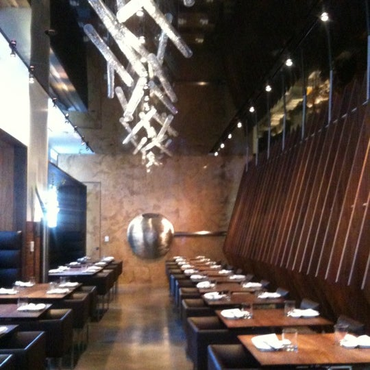Blowfish Restaurant Toronto Reviews