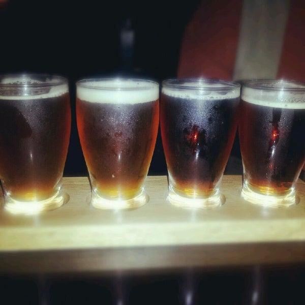Photo taken at Mcclellan's Sports Bar by Natasha B. on 5/14/2012