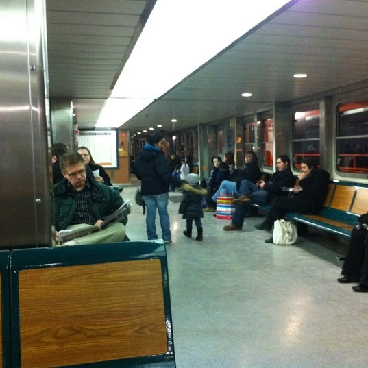 Photo taken at Staten Island Ferry Boat - Guy V. Molinari by Jim L. on 1/14/2011