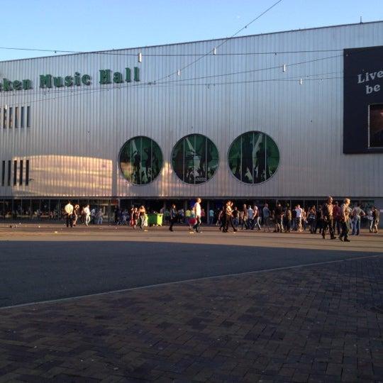 Photo taken at Heineken Music Hall by Michel B. on 9/9/2012