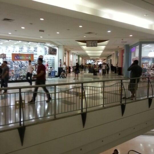 Photo taken at Shopping Recife by Chris N. on 8/17/2012