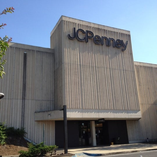 Jcp Furniture Outlet Locations: North Central Pensacola