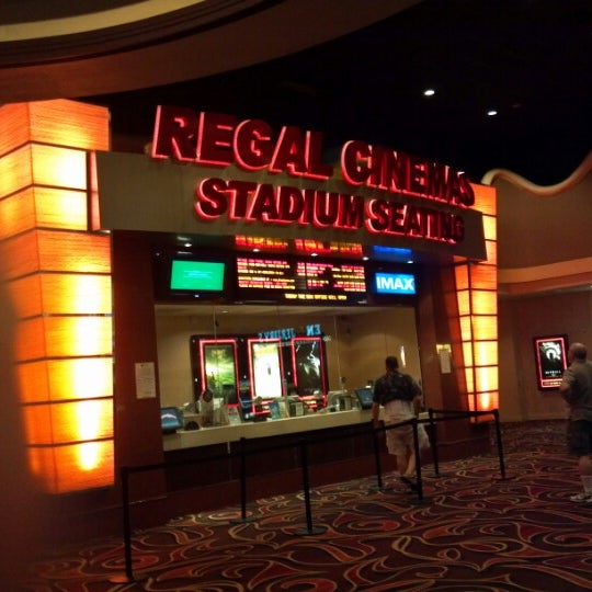 Regal Cinemas Sunset Station 13 Amp Imax Whitney Ranch