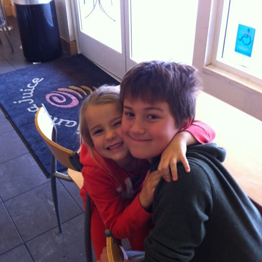Photo taken at Jamba Juice by Brian G. on 12/22/2010