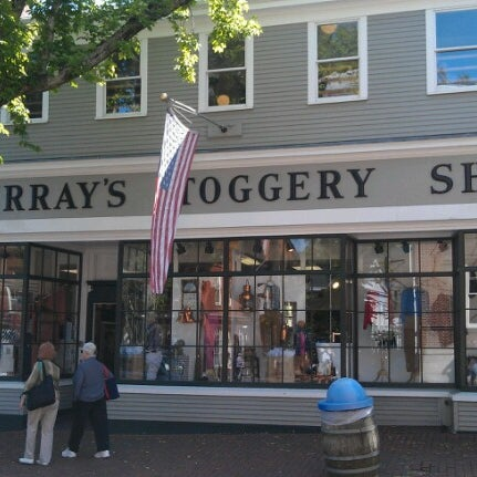 The Toggery Shoe Store