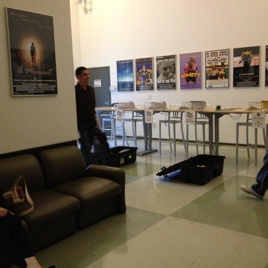 Photo taken at Full Sail University by Karli M. on 1/28/2012