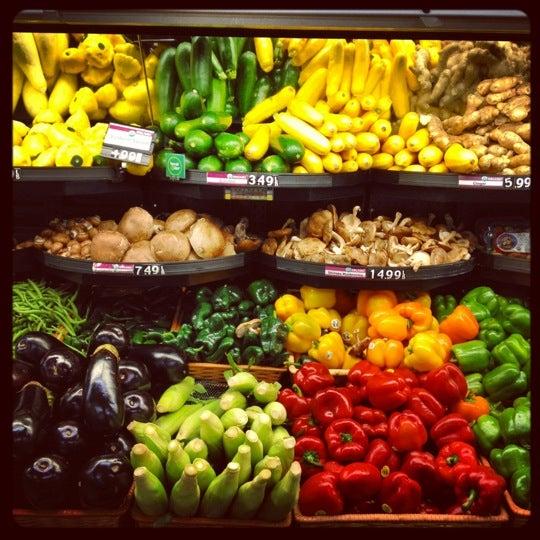 Good Foods Coop Fill It Fresh
